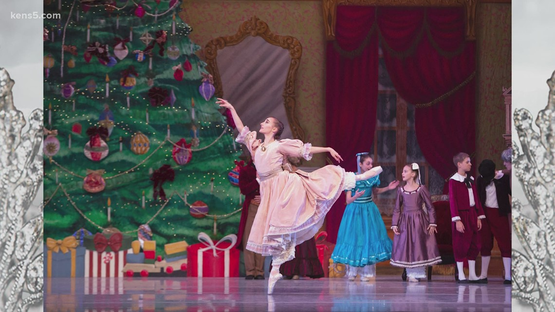 The Nutcracker will happen at the Tobin amid the pandemic