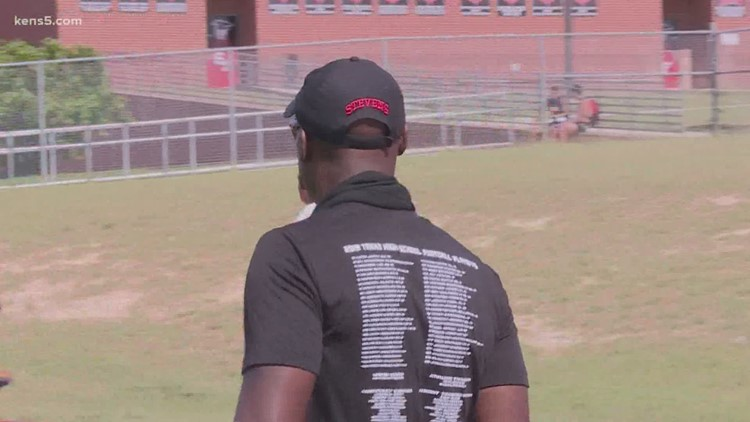'I'm going to do what I'm supposed to do in terms of (being) a Black man in America' | Local coaches on race in America, Part 3