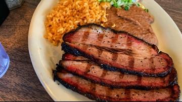Neighborhood Eats gauges Garcia's Mexican Food