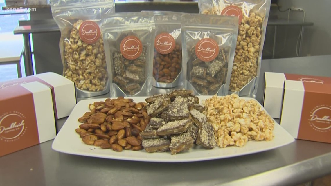 Made in S.A.: Doubleside Toffee Co.