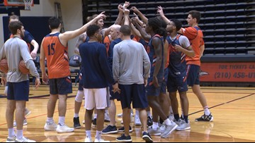 Roadrunners ready to make March Madness push in Frisco