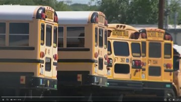 Security enforcement continues to be a problem at San Antonio high school