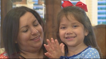 Forever Family: A 'sign from God,' an adoption and a fairy tale ending