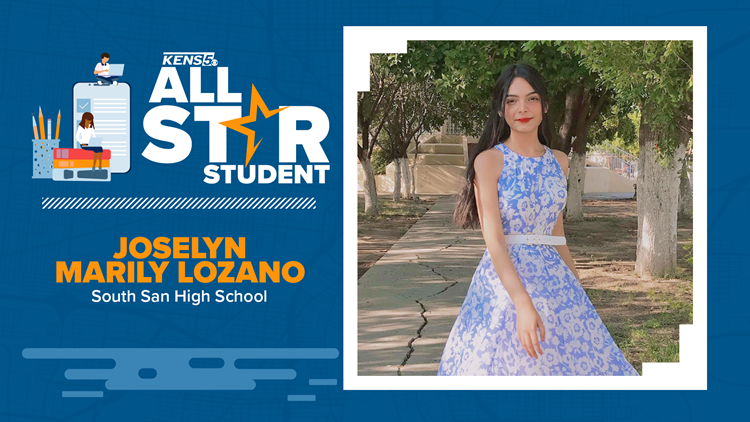 All-Star Student: South San Antonio ISD Senior is excelling in the Arts
