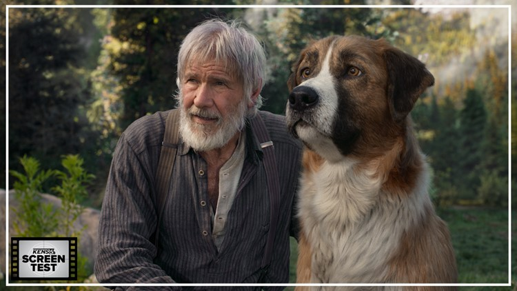 'The Call of the Wild' Review: A very gruff Harrison Ford and a very not-real dog find adventure in sanitized survival story
