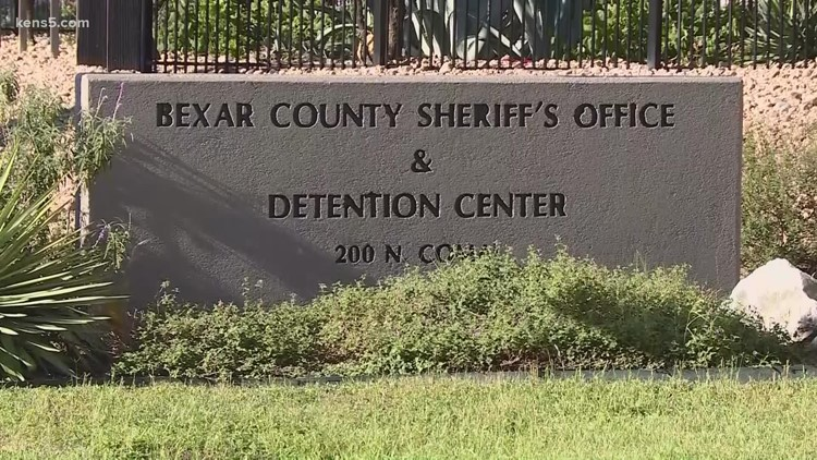 Bexar County Sheriff, Commissioners both hiring consultants to address jail issues