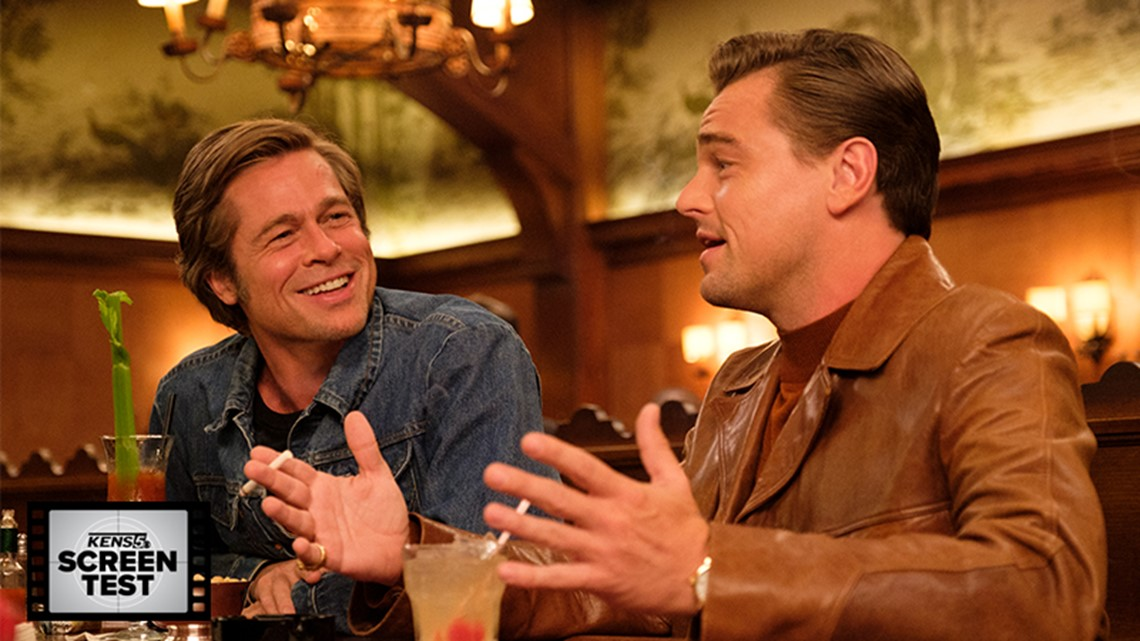 'Once Upon a Time...in Hollywood' Review: Tarantino contemplates and embraces his version of an era