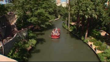 Texas Outdoors: 'Go Rio' to keep cool, have fun and learn all about San Antonio's history