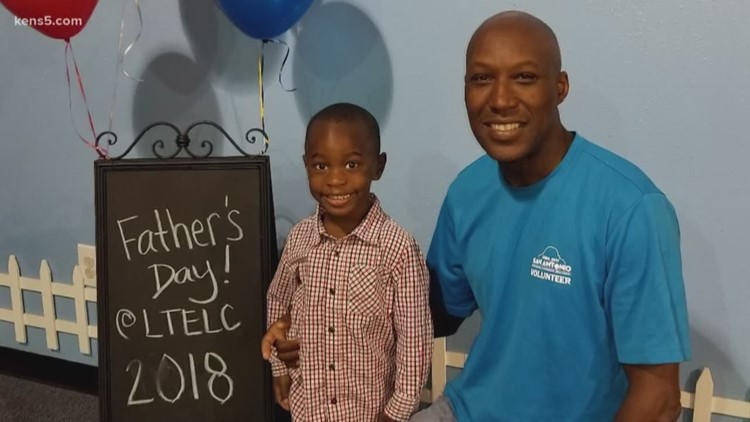 Forever Family: Former foster child now works to make the system better
