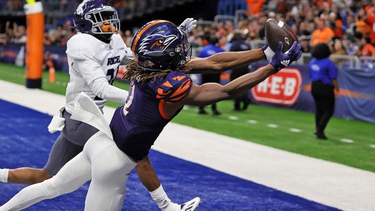 'We saw an opportunity': UTSA to join American Athletic Conference
