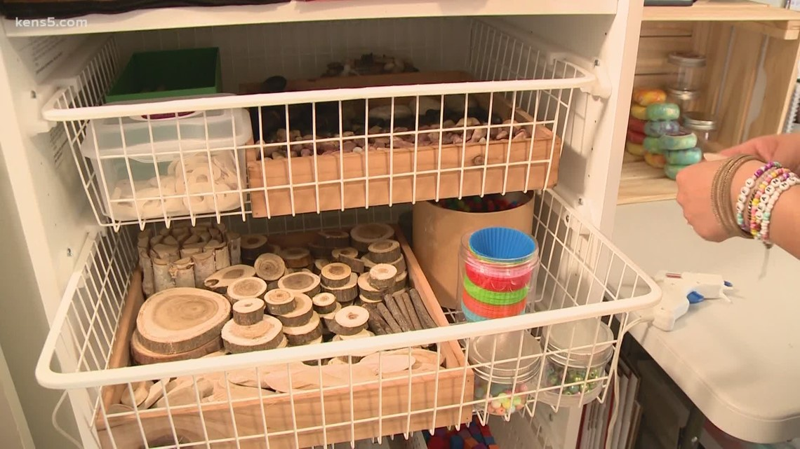 Mother creates local business helping child development