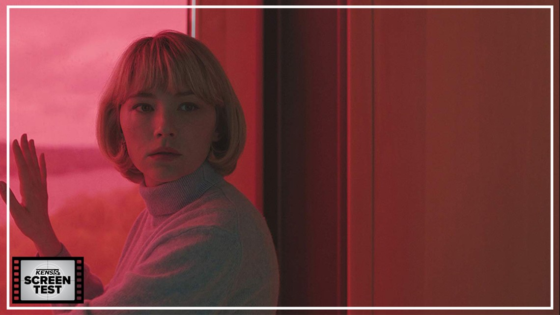 'Swallow' Review: Haley Bennett is unforgettable in psychological thriller about a woman desperate for control