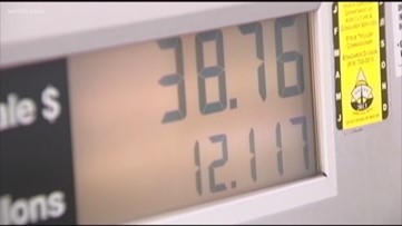 Oil price collapse hurting Texas oilfield industry