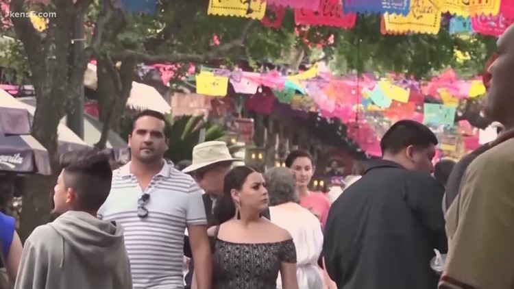 Some popular Fiesta events will require tickets
