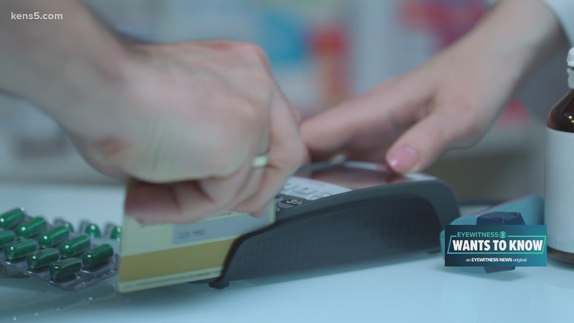 When should you use a credit card instead of a debit card? | Eyewitness Wants to Know