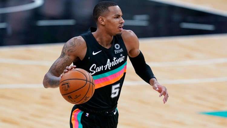 BIG FUN POD: Dejounte's career night, what to do with LaMarcus, and a BFP mailbag!