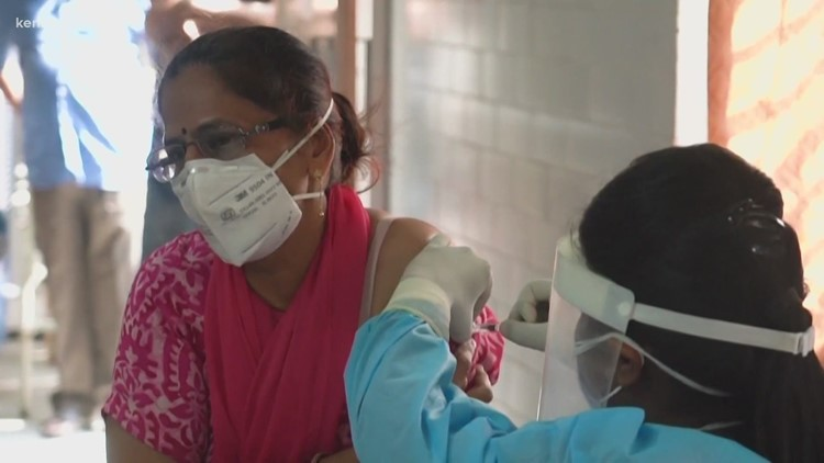 Local organizations raising money to help those impacted by India's coronavirus crisis