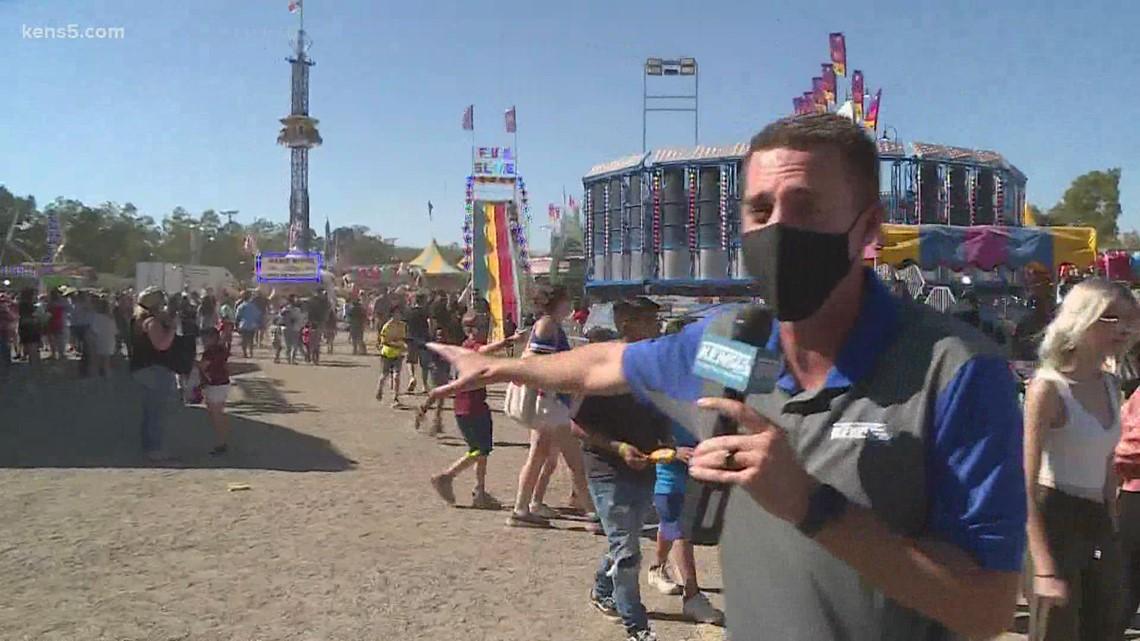 Comal County Fair returns for family fun under the sun