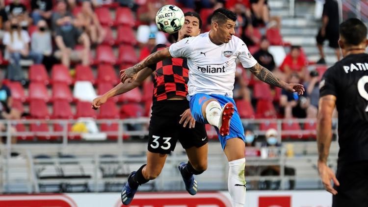 San Antonio FC extends home unbeaten streak to 17 with 1-1 draw vs. RGV FC