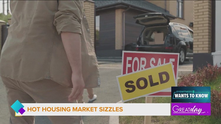 GREAT DAY SA: EWWTK- Housing market sizzles in 2021
