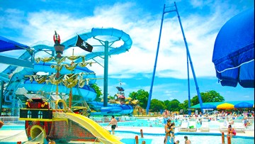 New to Town: Schlitterbahn helps families cool off for summer