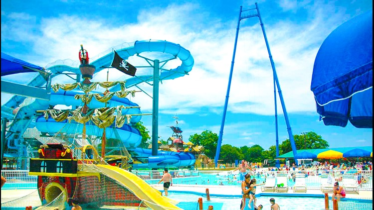 Schlitterbahn to reopen for the 2021 season Saturday, May 8