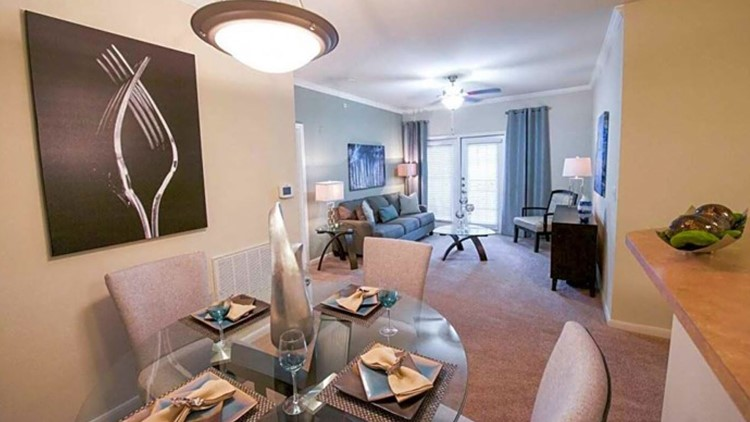 Renting in San Antonio: What will $1,400 get you?