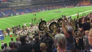 Band Backlash: UTSA apologizes to Army West Point