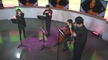 YOSA peforms tribute concert to honor Selena
