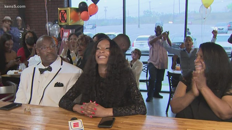 Local product gets WNBA call, capping major month