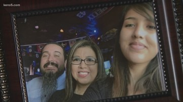 Parents plead for help in finding their daughter's killer