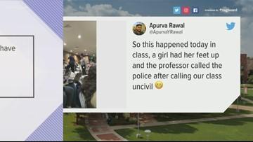 UTSA responds to viral video