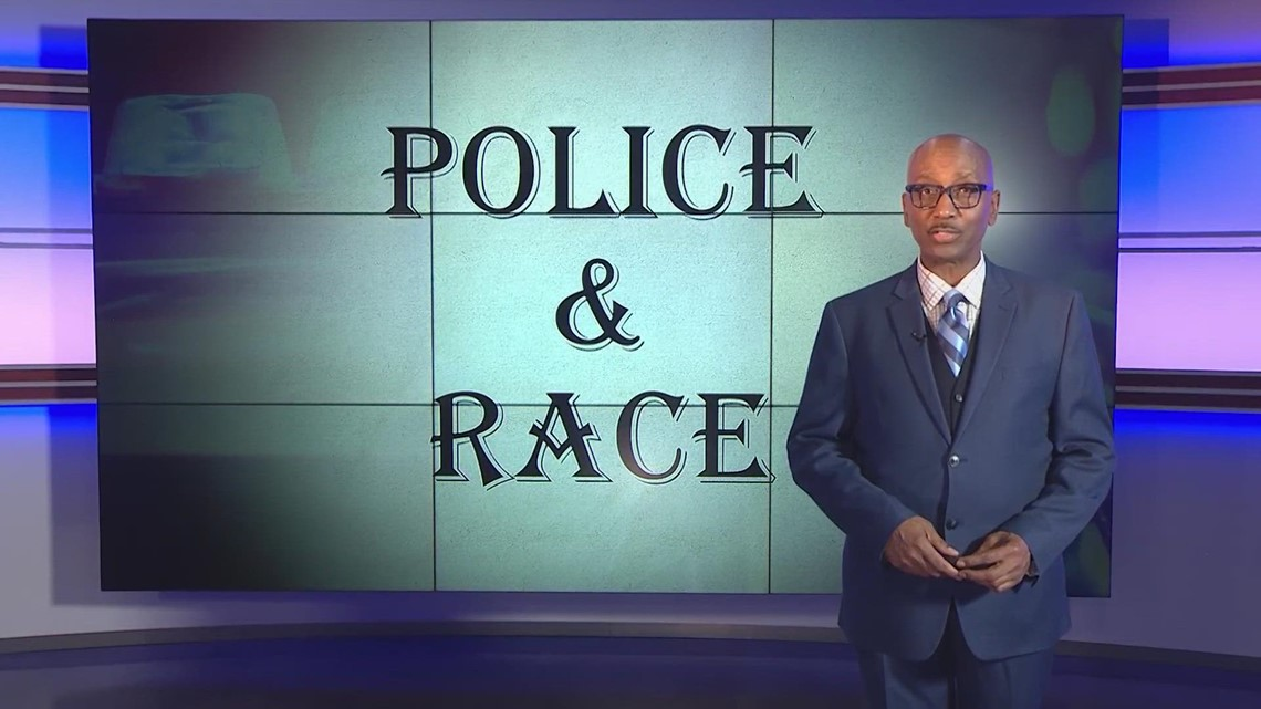 Police & Race: The conflict, the conversation, the conclusions
