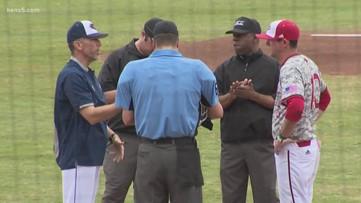 UIW defeats rival UTSA, former coach
