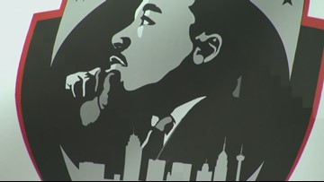 'Love, peace and justice for all' | San Antonio's MLK March planned Monday