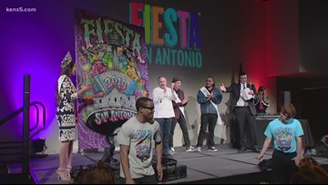 Fiesta commission unveils 2019 poster