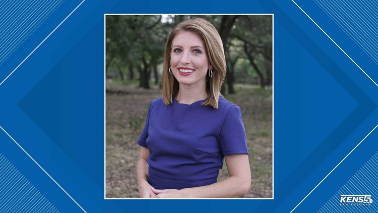 Meet the KENS 5 Team: Holly Stouffer