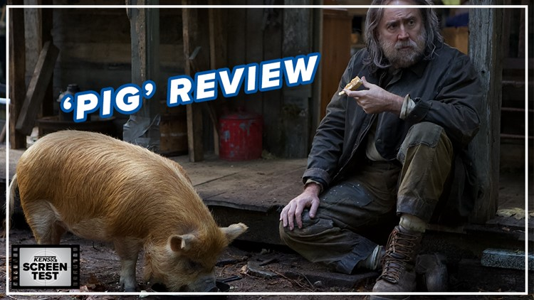 'Pig' Review: Nic Cage submits a quietly superb performance in one of the year's most unexpected movies