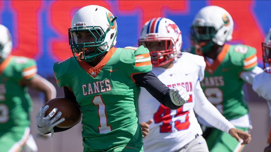 High School Football Highlights: Week 8 | Pumped Up