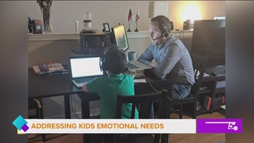 GREAT DAY SA: Addressing kids emotional needs
