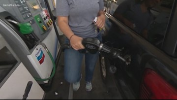 Gas prices continue to climb; find out how you can save at the pump