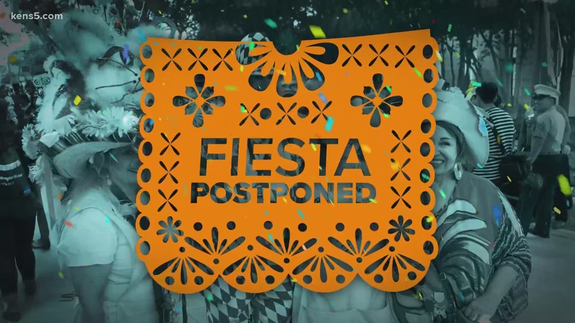 Fiesta 2021 postponed until summer