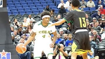 Cole's season ends with 43-33 loss to Dallas Madison in 3A state semifinals