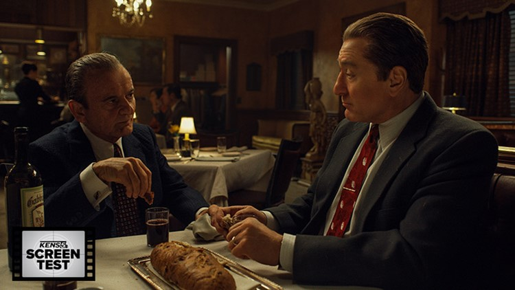 'The Irishman' Review: Scorsese's crime epic is a sobering account of gangsters and impermanence