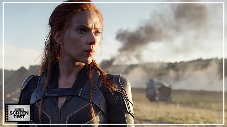 'Black Widow' Review: Natasha Romanoff's sorta-solo outing buckles under the strain of MCU spectacle