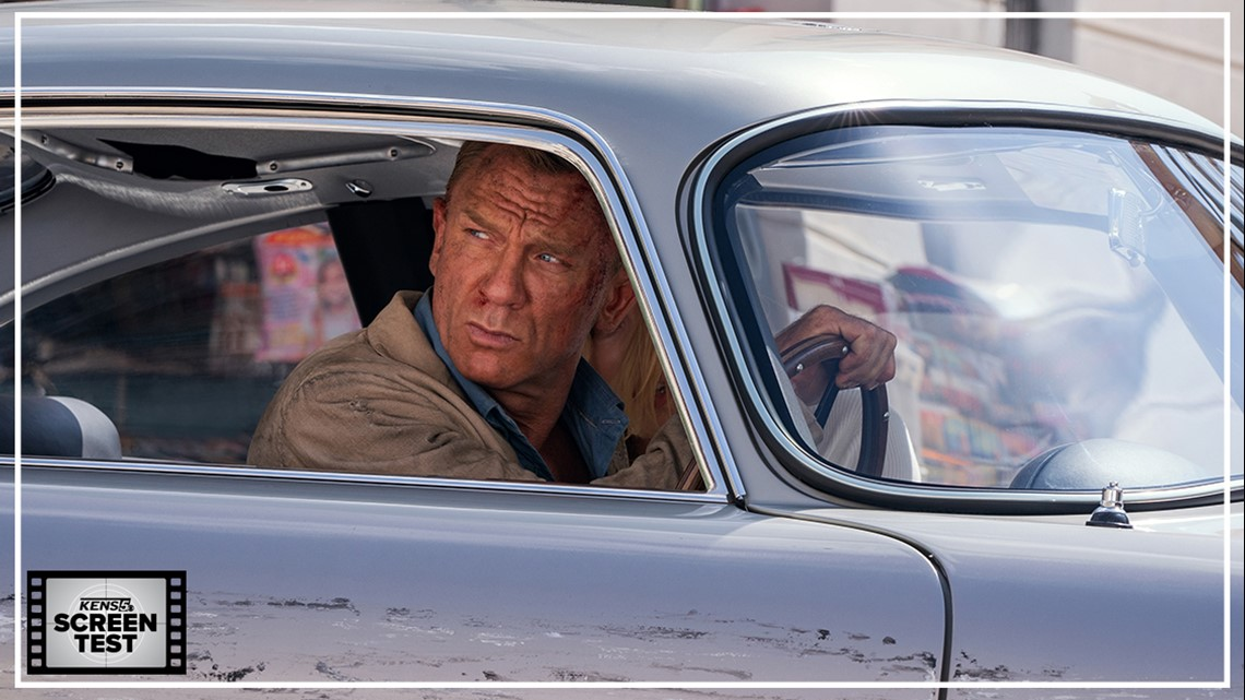 'No Time To Die' Review: Daniel Craig's James Bond tenure ends with overweighed pathos