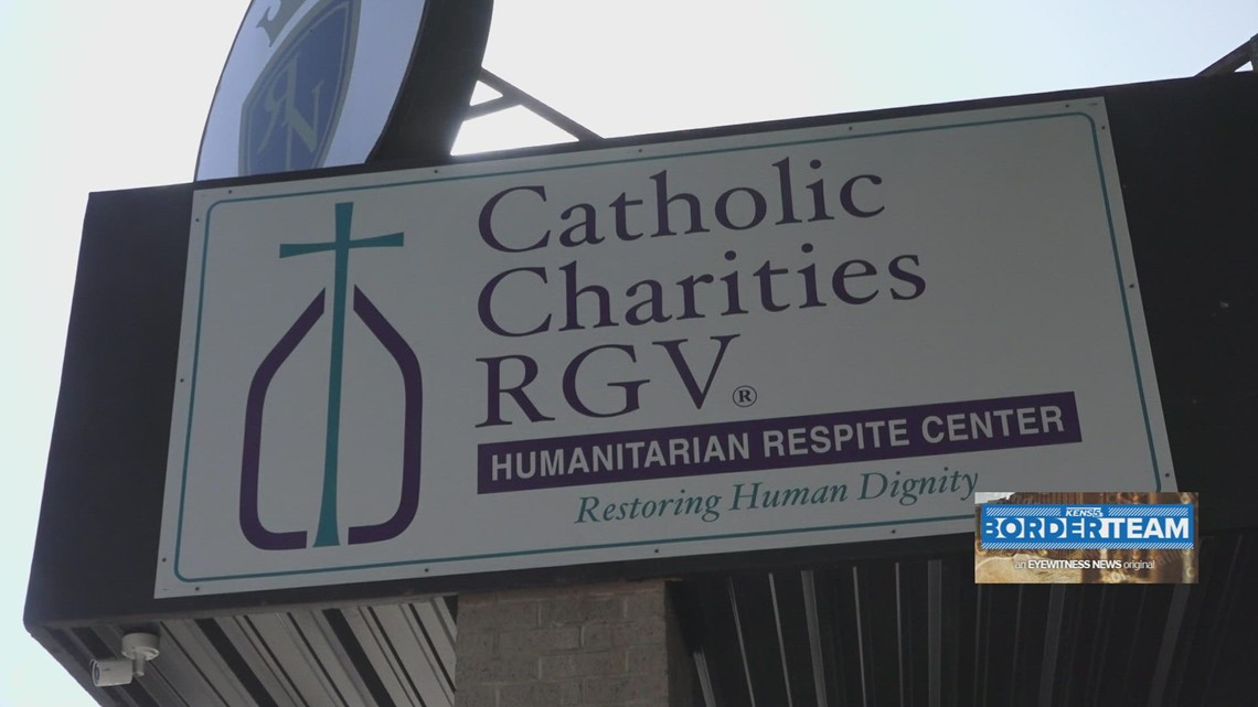 One of the main groups helping migrants in RGV looking to expand