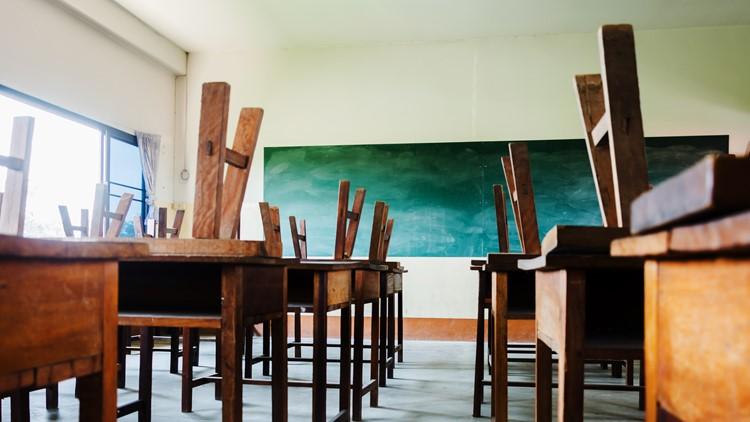 Texas State Teachers Assoc Demands Schools Stay Closed Through The School Year Kens5 Com