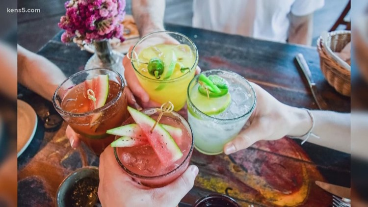 What's Trending: National Margarita Day & the best airport for late travelers