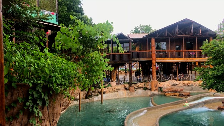 In need of a luxury getaway? Here are a few tree houses, cabin excursions near San Antonio   Everything 210